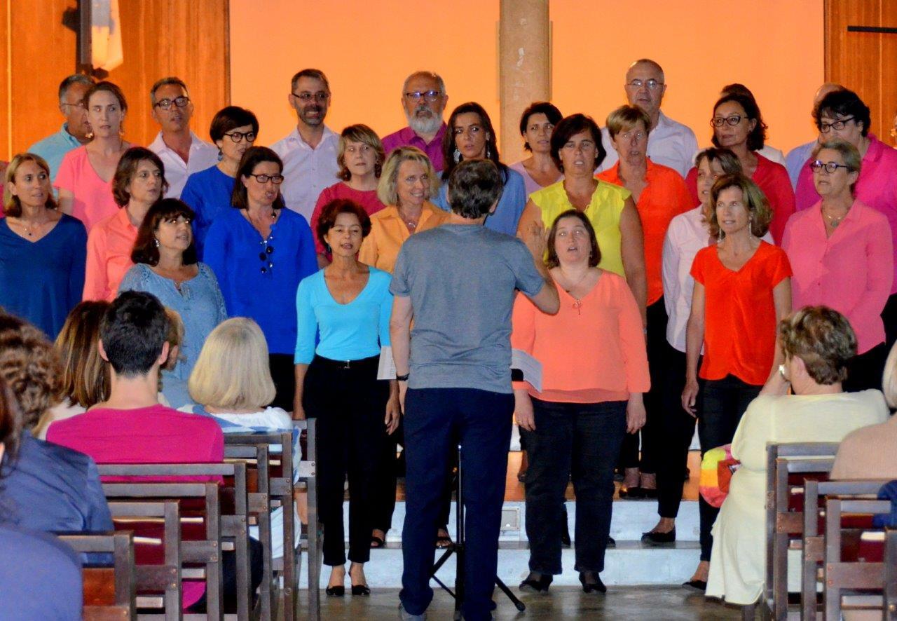 Fête de la musique Mairie Tassin Juin 2019
