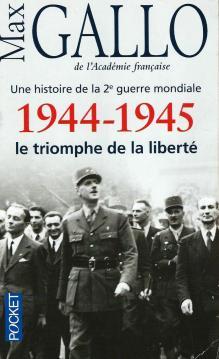 1944 1945 max gallo 2013