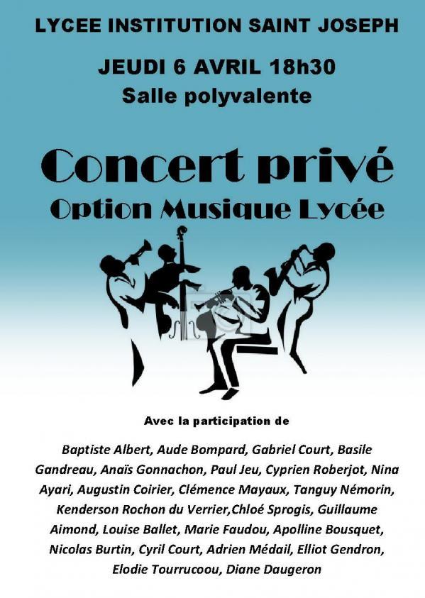 Affichette concert prive lycee 2017 bis