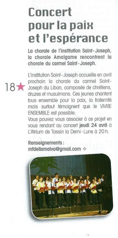 Annonce mechref mag