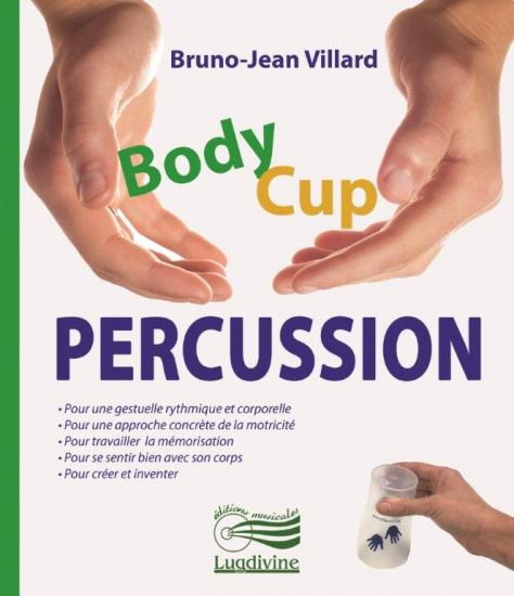 Body cup percussion