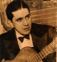 Carlos gardel w1289 h1289