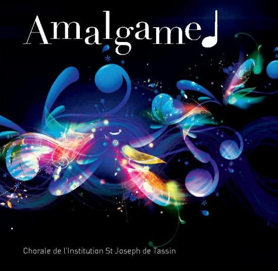 Cd amalgame couverture