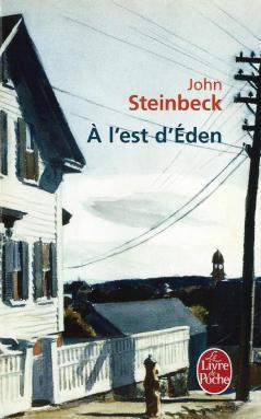 John steinbeck 2013
