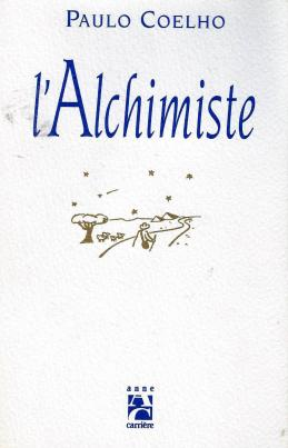 L alchimiste 2015