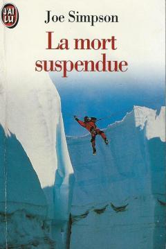 La mort suspendue 2012