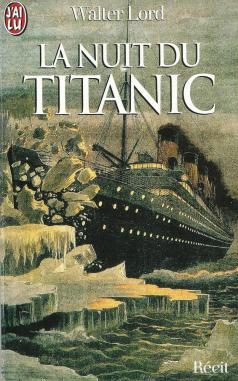 La nuit du titanic 2012