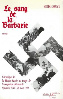 Le sang de barbarie 2014