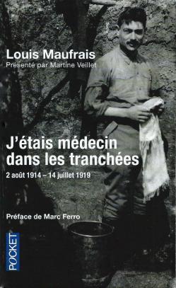 Louis maufrais