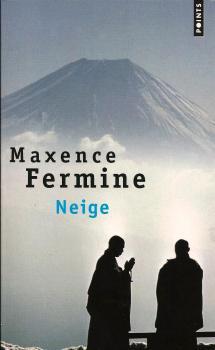 Maxence fermine
