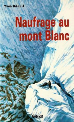 Naufrage au mont blanc 2010