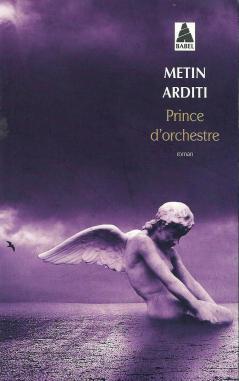 Prince d orchestre 2014