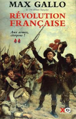 Revolution francaise 2 2011