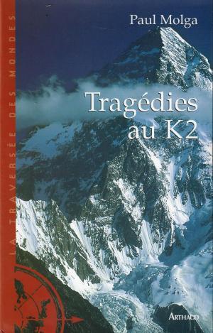 Tragedie au k2